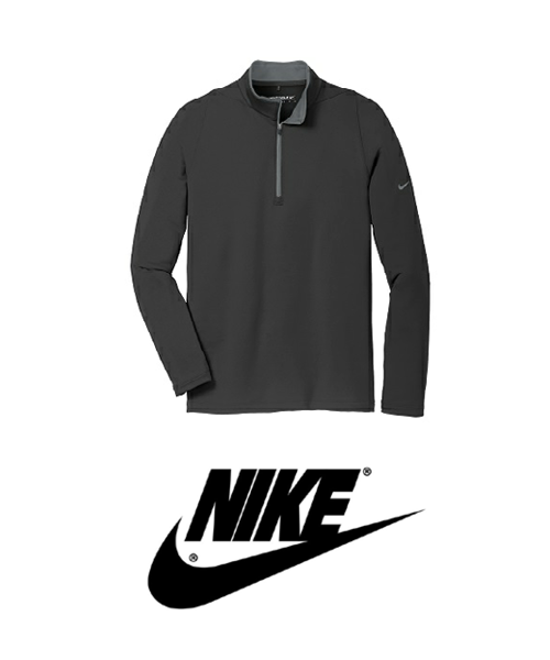 Nike brand pullover for custom printing with UGP