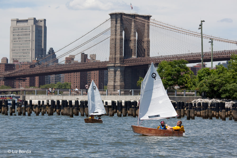 UGP Case Study - Brooklyn Boatworks