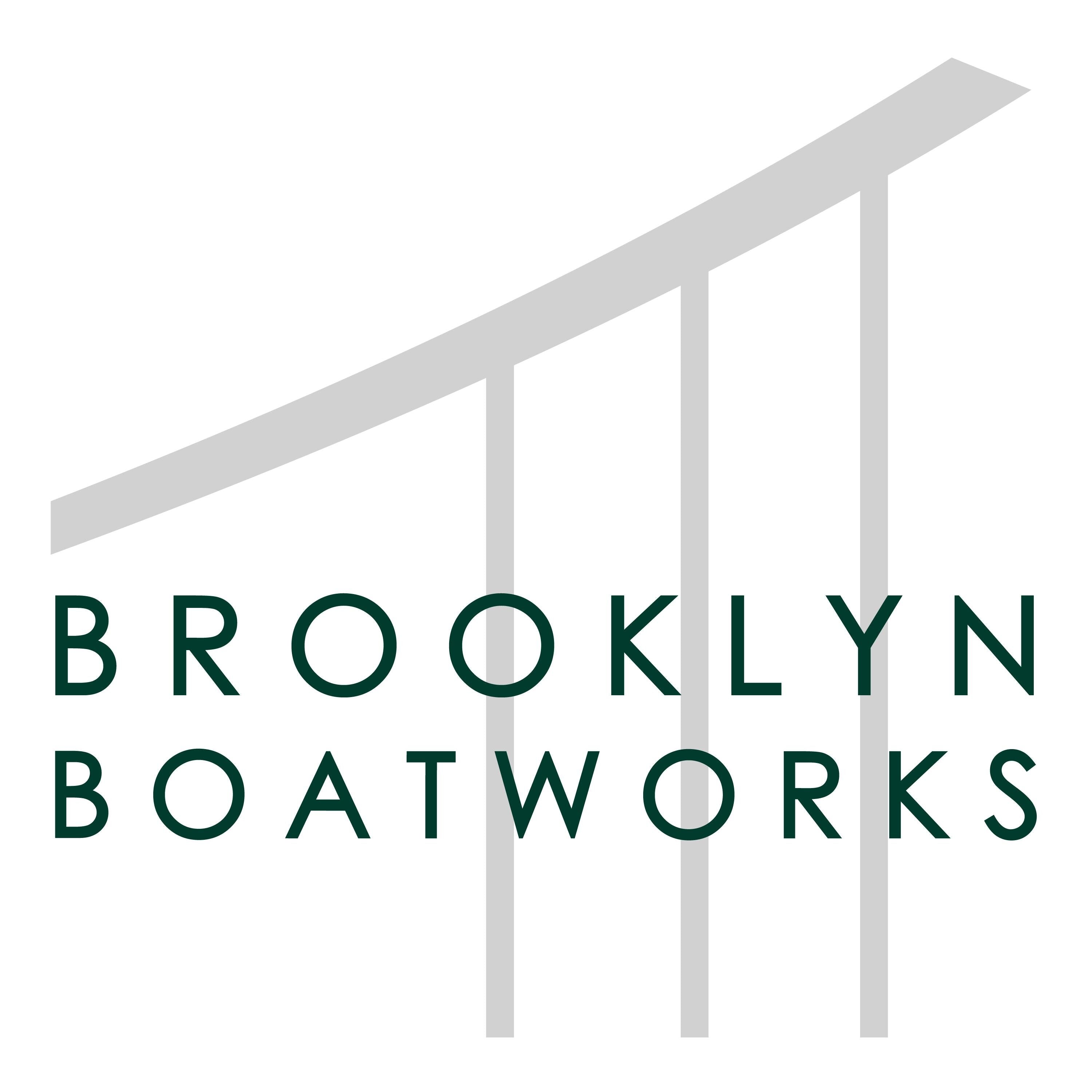 Brooklyn Boatworks - Works With UGP