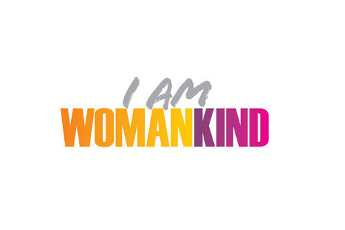 I Am WomanKind - Works With UGP