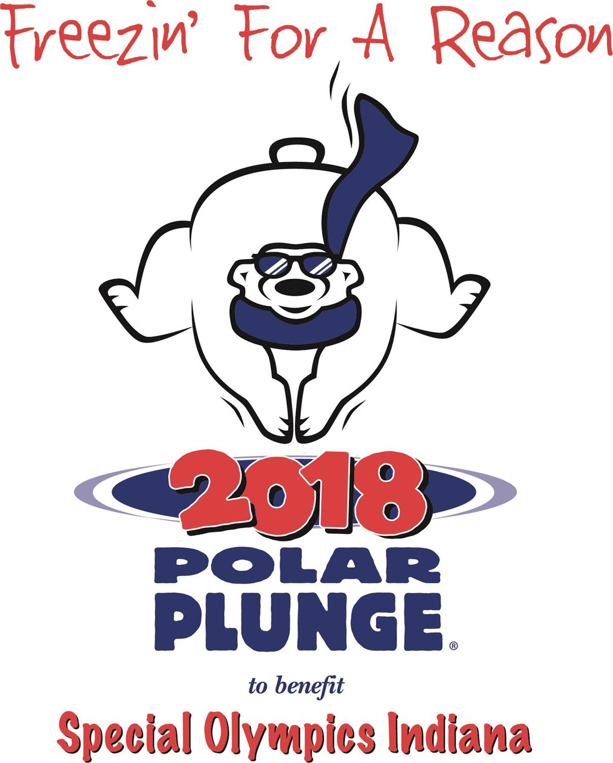 Polar Plunge - Works With UGP