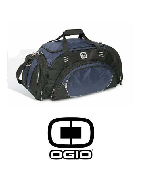 Ogio brand team gear for custom printing with UGP