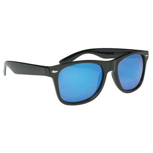 Hit Promo Mirrored Malibu Sunglasses