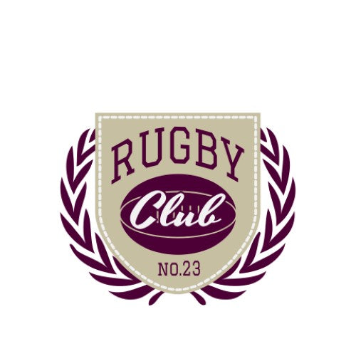 Rugby Club Number