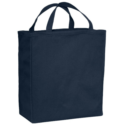 Port and Company Grocery Tote