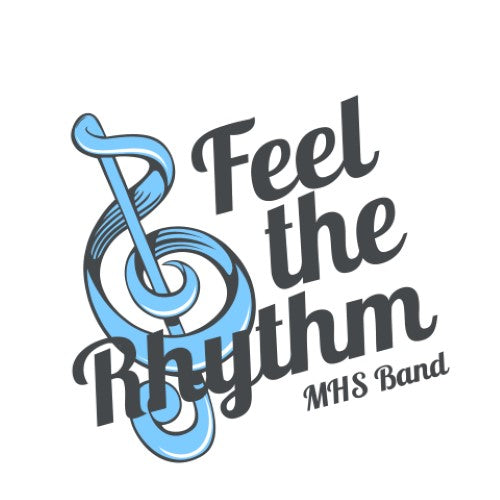 Feel The Rhythm