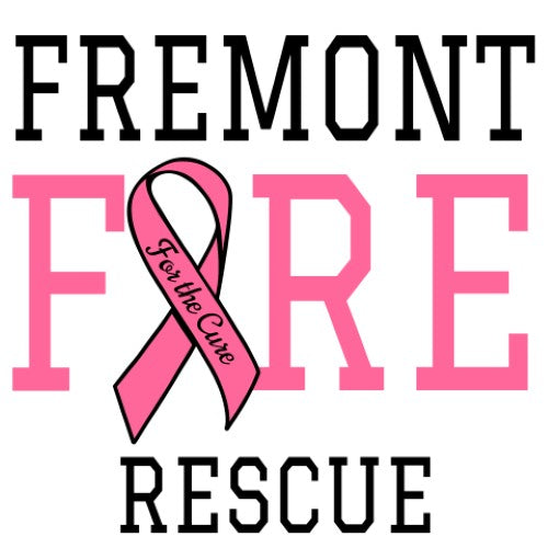 Awareness - Fire Rescue For The Cure