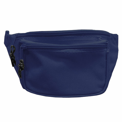 Sysmon 3 Pocket Fanny Pack