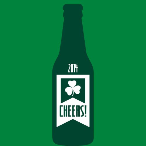 Cheers - St. Patrick's Day