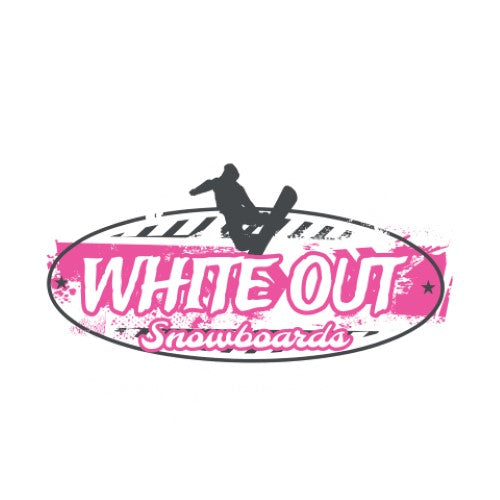 White Out Snowboards