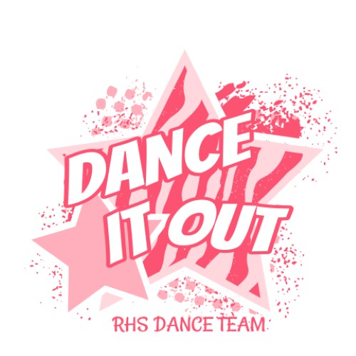 Dance It Out - Dance Team