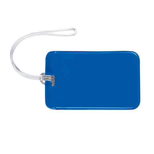 Hit Promo Journey Luggage Tag