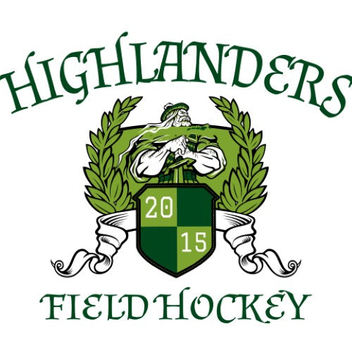 Field Hockey - Laurels, Shield