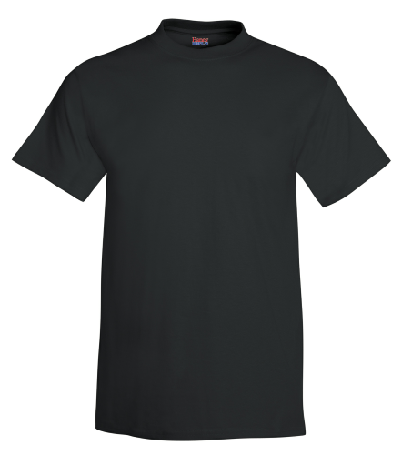 Hanes Beefy-T Basic T-Shirt