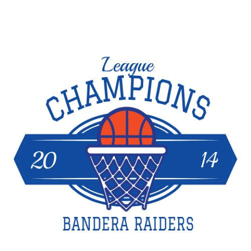 Basketball - League Champions