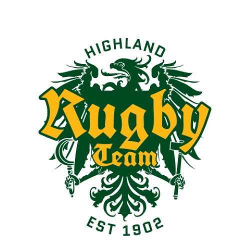 Rugby Team - Established