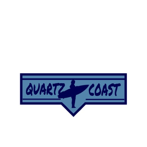 Surfing - Quartz Coast
