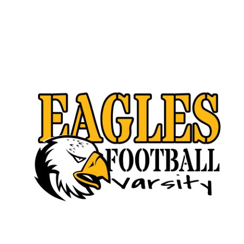 Eagles Football - Varsity