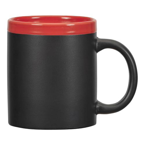 Hit Promo 11 oz Jamocha Mug