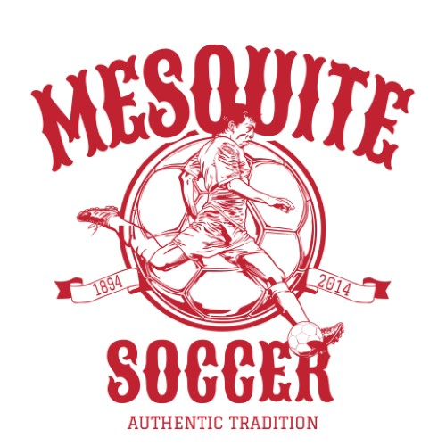 Soccer - Authentic Tradition