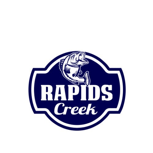 Rapids Creek - Fish