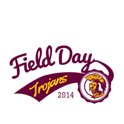 Field Day - Trojans