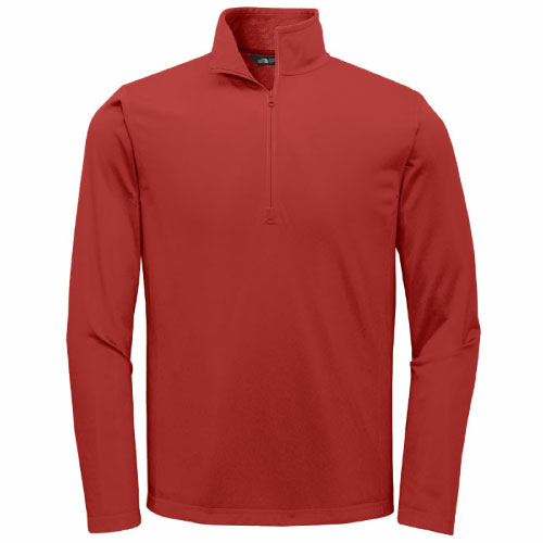 The North Face Tech Quarter Zip Fleece