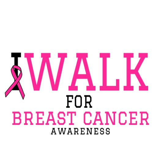 Walk for Breast Cancer Awareness