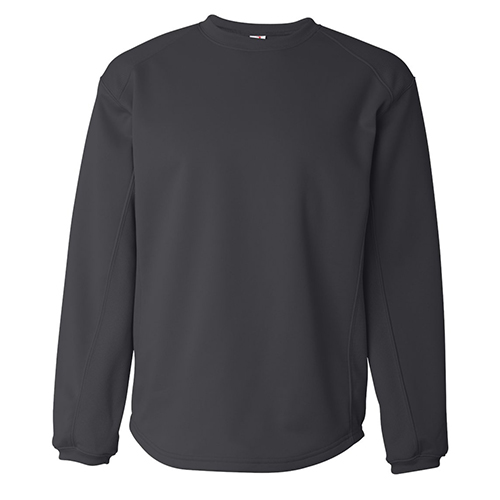 Badger - BT5 Performance Fleece Crewneck Sweatshirt