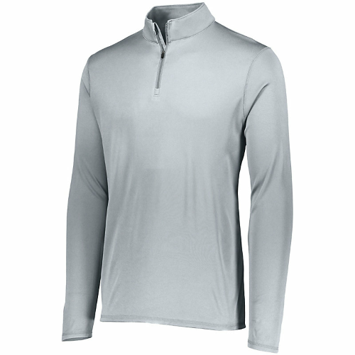 Augusta Attain Quarter Zip Pullover