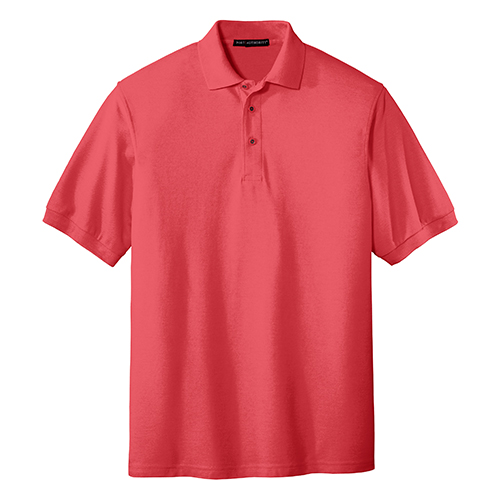 Port Authority-Silk Touch Polo