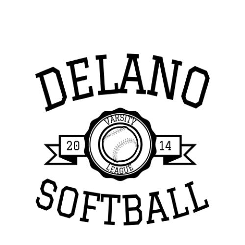Softball - Varsity League Seal