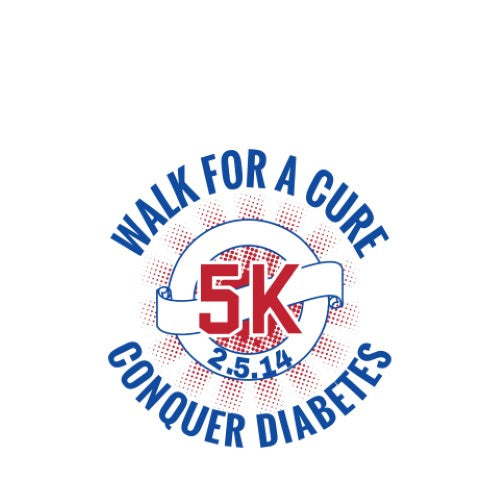 Walk For A Cure - Conquer Diabetes