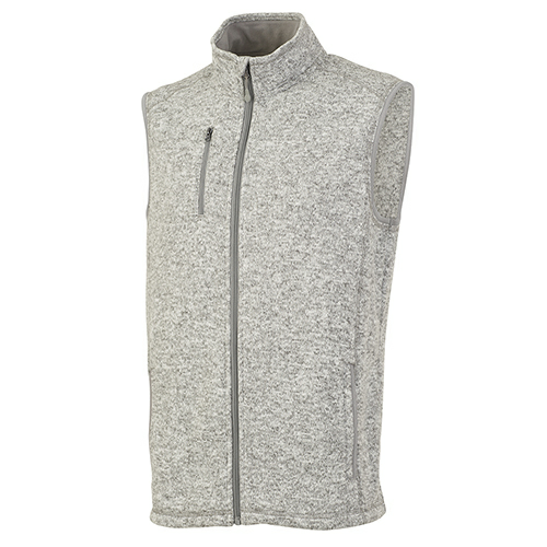 Charles River Mens Pacific Heathered Vest