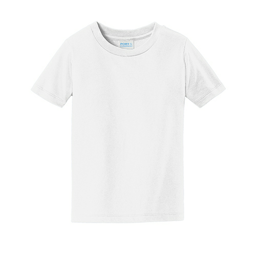 Port and Company Toddler Fan Favorite Tee