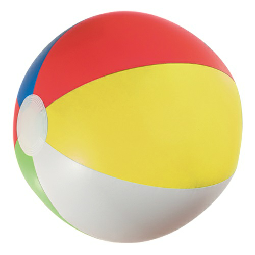 Hit Promo 16 Inch Beach Ball