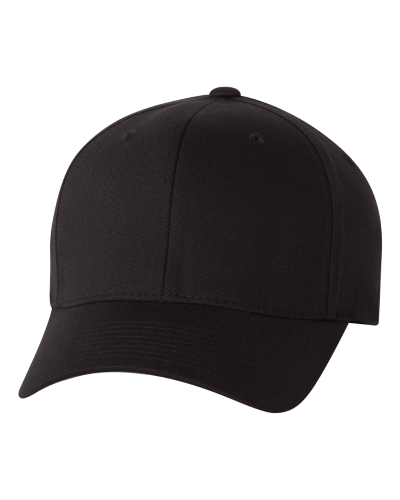 Yupoong Flexfit Low Profile Twill Cap