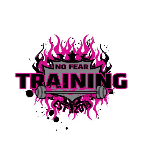No Fear - Training