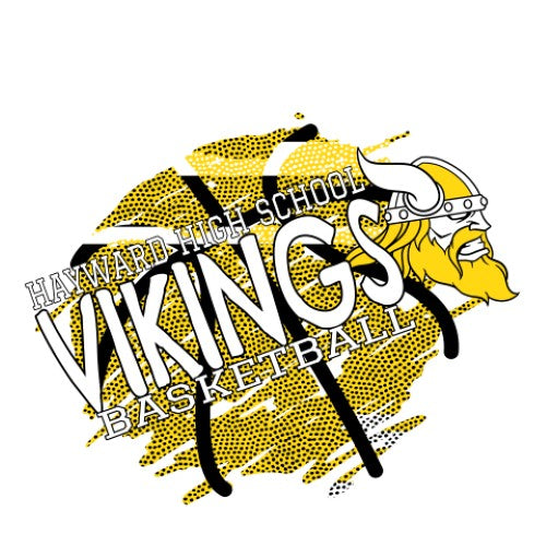 Basketball - Vikings