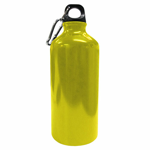 Artek 22 oz. Aluminum Sports Water Bottle
