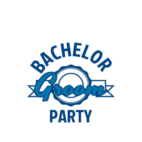 Bachelor Party - Groom (2)