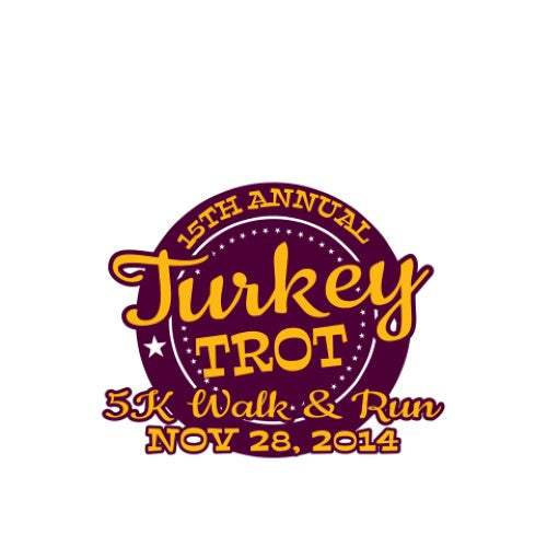 Turkey Trot Walk & Run