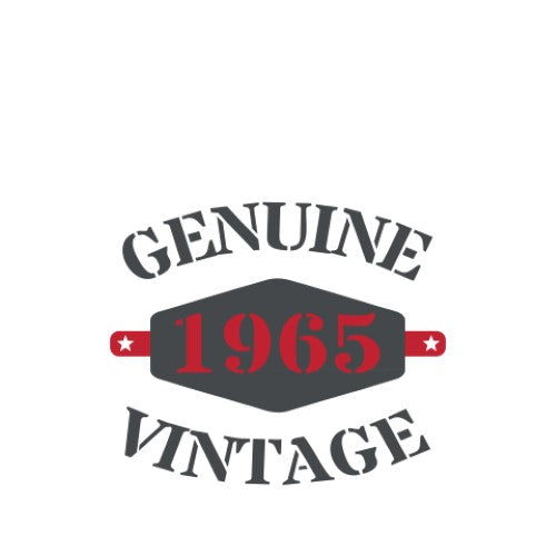 Birthday - Genuine Vintage