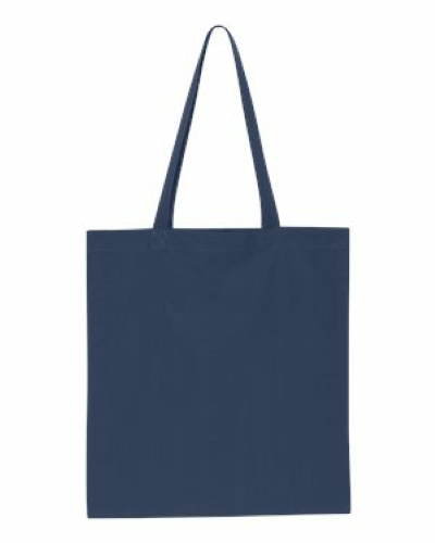 Liberty Bags Cotton Canvas Tote