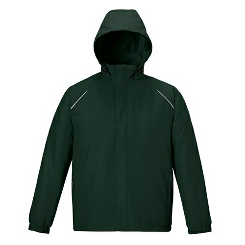 Ash City - Core 365 Mens Brisk Insulated Jacket