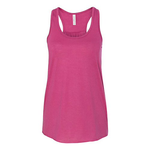 Bella Canvas Lightweight Flowy Tank
