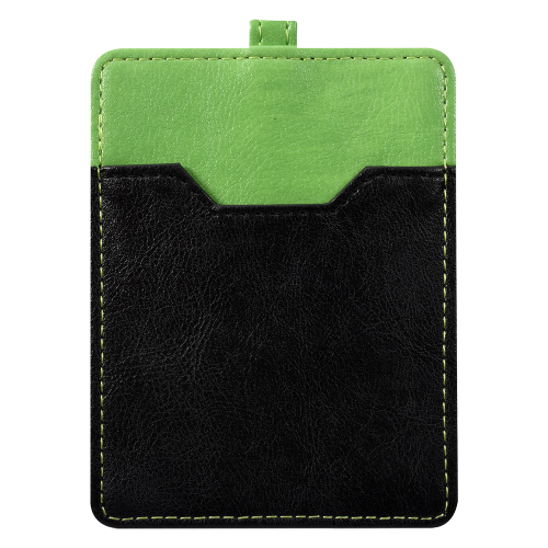 Hit Promo Leatherette Card Wallet