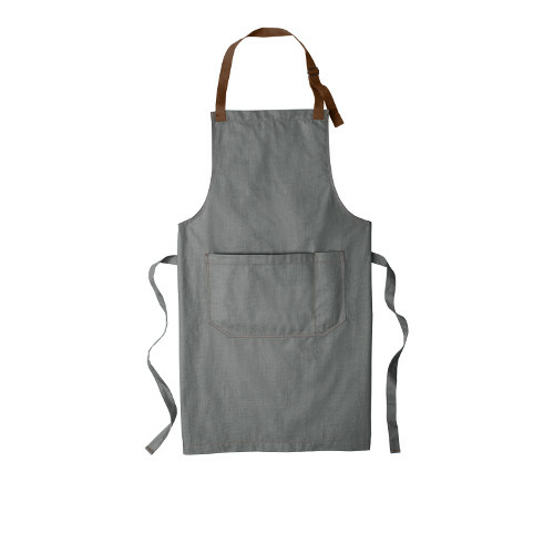 Port Authority Market Full-Length Bib Apron