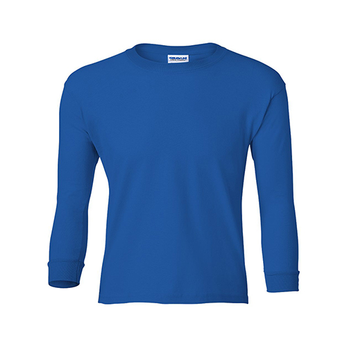 Gildan Ultra Cotton Longsleeve Youth T-Shirt