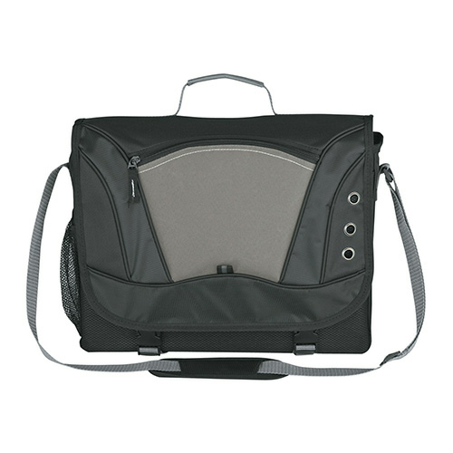 Hit Promo Mega Messenger Bag